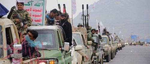 الحوثيون يسيطرون على مواقع شرق صنعاء بعد مواجهات مع جيش شرعية المهجر
