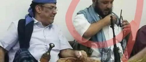 اتهم التحالف بمذبحة مأرب : الميسري يعلن الانقلاب على اتفاق الرياض ويهدد باقتحام عدن