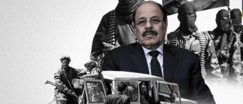 التميمي يُهاجم الإرهابي الأحمر بعد تصريحاته الأخيرة.
