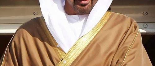 محمد بن زايد يدعم مركز كارتر بـ 10 ملايين دولار لمكافحة الأمراض المدارية المهملة
