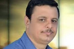 صلاح السقلدي : خطوة المجلس الانتقالي الجنوبي في حضرموت ضربة معلِّــم بامتياز