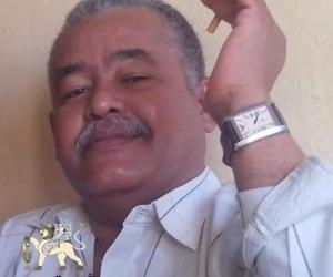 إغتيال عضو الجهاز المركزي للرقابة بعدن قبل تقديمه تقريرا عن نهب الأراضي