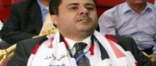 زعيم المافيا اليمنية أمينا عاما لرئاسة الجمهورية بقرار غير معلن