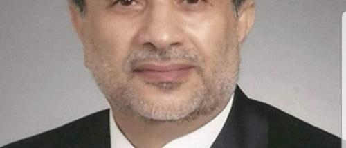 تعرض الأستاذ ''محسن بن فريد'' لجلطة دماغية .. وبيان عن حزب الرابطة
