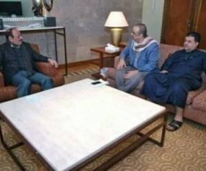 """""""أحمد العيسي"""" يعترف : الحرب الاقتصادية لمنع انفصال الجنوب (تقرير)"""
