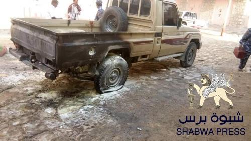 استشهاد جندي وإصابة ثلاثة من جنود النخبة الحضرمية جراء مداهمة لوكر مشبوه في مدينة الشحر