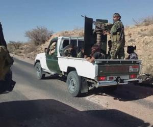 مع انتكاسات مأرب....تقدم عسكري تحرزه القوات الجنوبية في جبهات القتال مع الحوثي