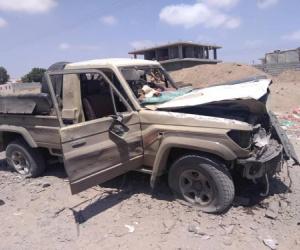 ناشط عن الإصلاح الإخواني: لن يدين تفجيراته في عدن