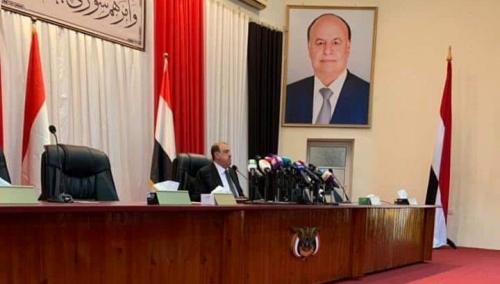 الشرعية تتحالف اليوم مع العفاشيين وغدا ستتحالف علانية مع القاعدة