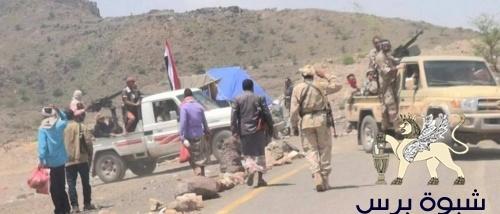 خيانة إخوانية جديدة تسقط معسكر العود بمحافظة إب اليمنية بأيدي مليشيا الحوثي