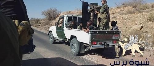 الرئيس هادي يشن حرب سياسية وإعلامية على الضالع ومهد الطريق للحوثيين لاحتلالها