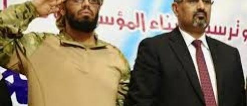 """كاتب سياسي : ننتظر اليوم الذي سيتم فيه اعتقال """"الزبيدي و هاني بن بريك"""""""