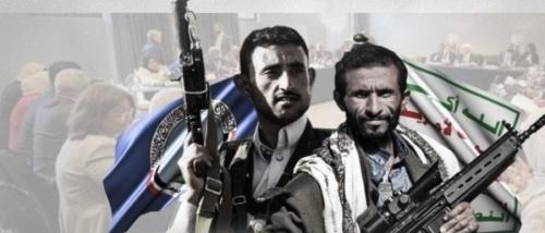 الكشف عن صفقة سلام بين الحوثي والاصلاح باشراف دولي وموافقة سعودية