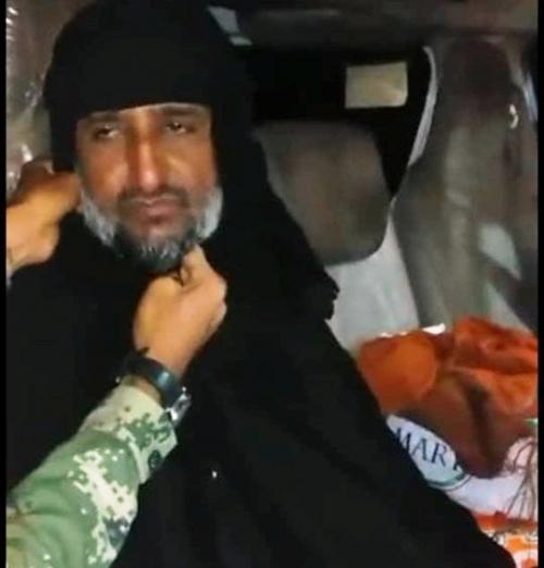"""ضبط إرهابي في معبر العلم : هل بدأت """"مأرب"""" تصدير العنف الى عدن؟ (تقرير)"""