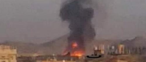 مصـرع العشرات من الحـوثيين بينهم قائد عسكري بارز بجبهات حجر الضالع
