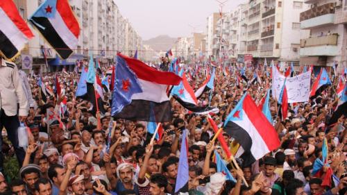 الدويل: يوم التفويض الجنوبي كان بداية لمحطات تهدف لإشهار استقلال الجنوب العربي