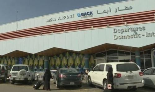 محلل سياسي : كل الإصلاحيين فرحين بقصف مطار أبها وان لم يظهروا ذلك علناً