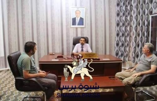 """تركيا تفتح مكتب استخبارات في عاصمة شبوه بقيادة """"كـاتم الصـوت"""" التركي"""