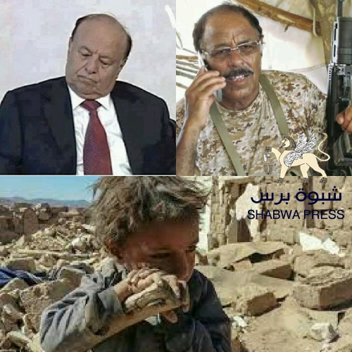 كاتب سياسي : الشرعية أضاعت الحل المتاح دوليا في 2015م و 2016م ..