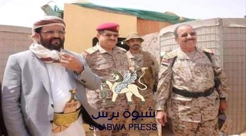 ضابط سعودي : الشرعية لا تريد تحرير صنعاء وأعلى مسئول عسكري يمني يعلن .. تحرير ممن ؟؟