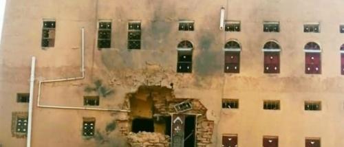 اعدامات واختطاف وتعذيب ومداهمات المنازل جرائم شاهدة على عدوان الإخوان في شبوة