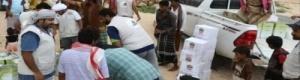 قوافل إغاثة إلى الحديدة ترسخ جهود الإمارات الإنسانية في اليمن استراتيجية راسخة لدعم اليمنيين