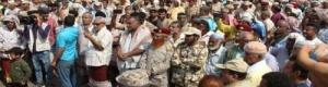 عقب 13 عام.. احتجاجات العسكريين الجنوبيين تعود إلى الواجهة