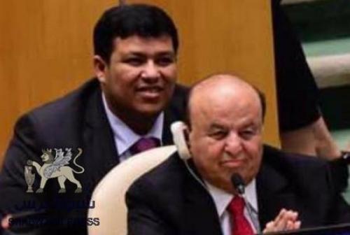 سياسي جنوبي : الإنتقالي خلص الـرئيس هادي من هيمنة الإخوان وندعوه للعودة إلى عدن