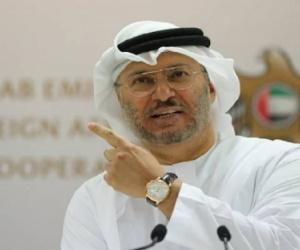 قرقاش: 2020 عام الفضاء والذرة في الإمارات
