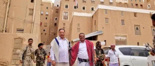 بهدف إفشال اتفاق الرياض.. الجبواني يهدد بالتصعيد ضد المجلس الانتقالي
