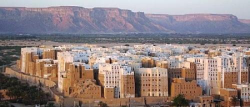 """هيئة المدن التاريخية تدعو """"اليونسكو"""" لإطلاق نداء عالمي لإنقاذ مدن صنعاء و زبيد وشبام حضرموت"""