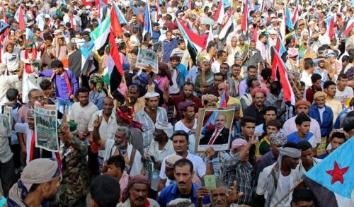 هل يلجـأ المجلس الإنتقالي إلى فض التحالف والتهديد بتحالفات دولية جديدة