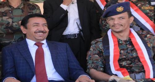 استباقا للمظاهرات الشعبية غدا... مليشيا اخوان شبوة تعتقل قياديا في الانتقالي