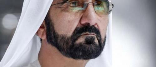 محمد بن راشد: رفع قيمة القرض السكني للمواطنين