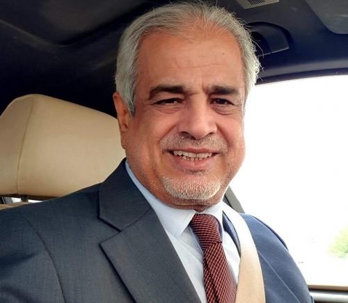 """""""بن عيدان"""" يتحـدى مسئولي """"الشرعية"""" الظهور على """"قناة إخبارية"""" للحديث عن حوار جــدة"""