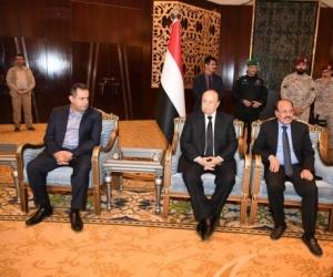 """""""حوار جدة"""" يضع الشرعية بين """"المر والعلقم"""" رفض التوقيع ومواجهة التحالف والمجتمع الدولي"""