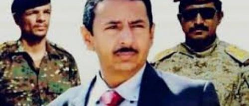 """قيادة المليشيات تفضح """"إخوان المسلمين"""" وتسليم مديريات بيحان لمليشيات الحوثي"""