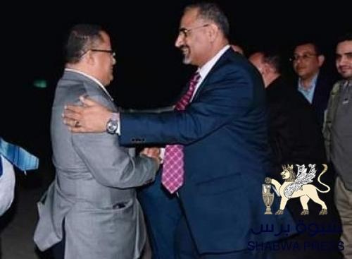 """بعد """"اتفاق جدة الرياض"""" : كيف سيقابل الخائنان """"الزبيدي"""" والخبجي"""" أبو الشهداء """"الشوبجي"""""""