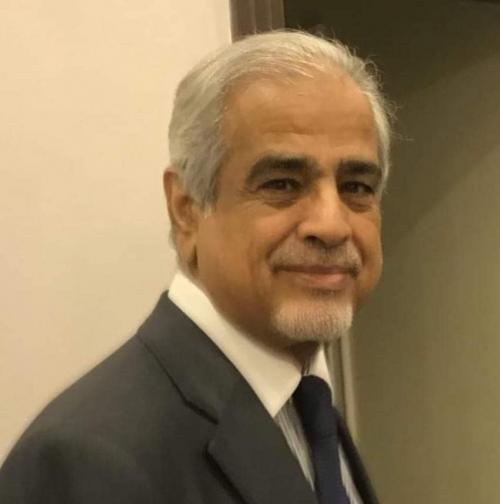 سياسي جنوبي : السلام في اليمن لن يكون إلا بإقامة دولتي في صنـعاء وعدن