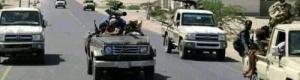 ميليشيا الإخونج تستخدم اللاجئين الأفارقة في الحرب ضد #الجنوب العربي