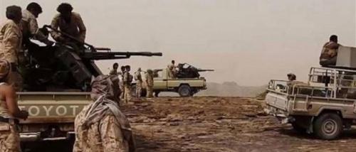 قائد محور أبين: قواتنا بأبين تنتظر الضوء الأخضر لتنتقل من الدفاع الى الهجوم.