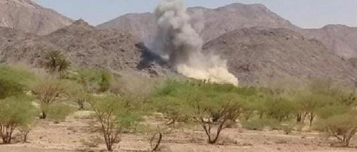 عشرات القتلى والجرحى بهجوم باليستي حوثي على المنطقة الثالثة بمأرب
