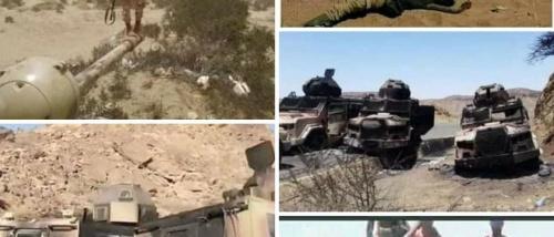 الانكسار الإخواني في الطرية.. بين قوة الجنوب ووهن مليشيا الشرعية
