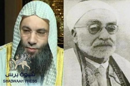 بين الشيخ الطاهر بن عاشور والداعية الإسلامي محمد حسان...