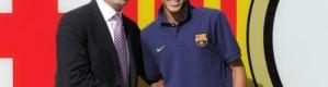 السجن لرئيسي برشلونة الحالي والسابق