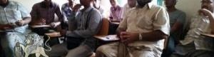 مؤسسة إضاءات للتنمية والإعلام تعقد ندوة للاعلاميين
