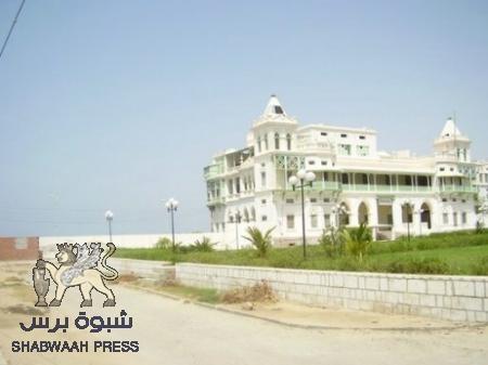 أنصار الشريعة والقاعدة يهددون بنسف القصر السلطاني في عاصمة حضرموت