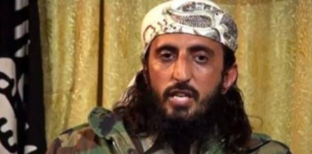 جلال بالعيدي يعلن تدشين معسكر تدريب لـ ''داعش اليمن'' في حضرموت