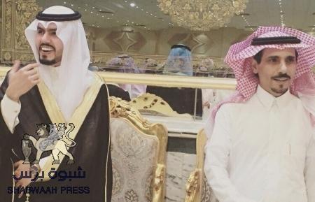 أفراح المناصب آل باوزير تبهج ليالي الرياض