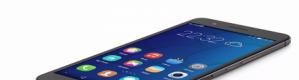 هواوي تصدر هاتفا جديدا.. Honor X5 بمواصفات رائعة وسعر خيالي